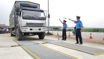 Quy định về khối lượng container vận chuyển bằng đường biển